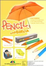 PENCIL UMBRELLA