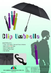 Clip Umbrella
